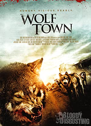 Wolf Town (2011) Download on Vidmate