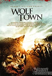 Wolf Town (2011) Poster - Movie Forum, Cast, Reviews