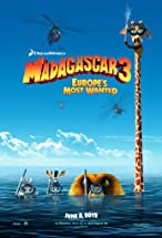 Primary image for Madagascar 3: Europe's Most Wanted