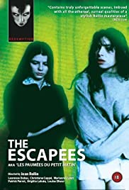 The Escapees (1981) Poster - Movie Forum, Cast, Reviews