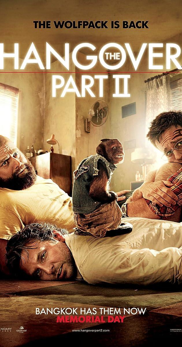 Pagirios Tailande 2 / The Hangover Part 2 (2011)Online