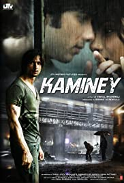 Kaminey (2009) Poster - Movie Forum, Cast, Reviews