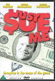 Just Sue Me Poster