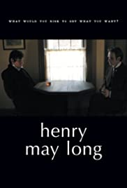 Henry May Long Poster