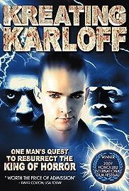 Kreating Karloff Poster