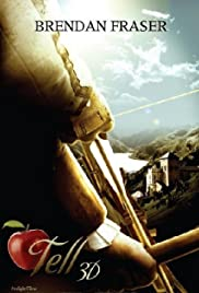 The Legend of William Tell: 3D Poster