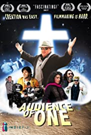 Audience of One (2007) Poster - Movie Forum, Cast, Reviews