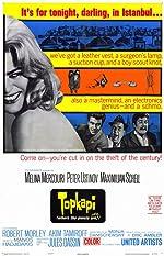 Topkapi(1964)