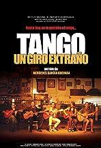 Tango, un giro extraño