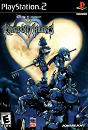 Kingdom Hearts Poster