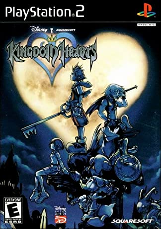 Kingdom Hearts (2002)