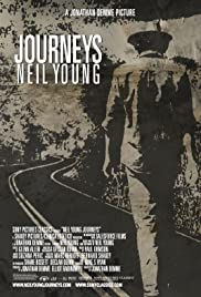 Neil Young Journeys (2011) Poster - Movie Forum, Cast, Reviews