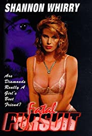 Fatal Pursuit Poster