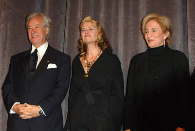 Julie Christie, Olympia Dukakis, and Gordon Pinsent at Away from Her (2006)