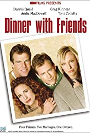Dinner with Friends (2001) Poster - Movie Forum, Cast, Reviews