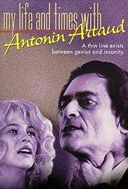En compagnie d'Antonin Artaud Poster