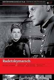 Radetzkymarsch Poster