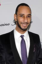 Image of Swizz Beatz