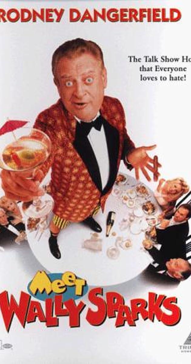 Nevada 1997 Film: Meet Wally Sparks (1997)