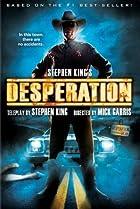 Desperation (2006) Poster