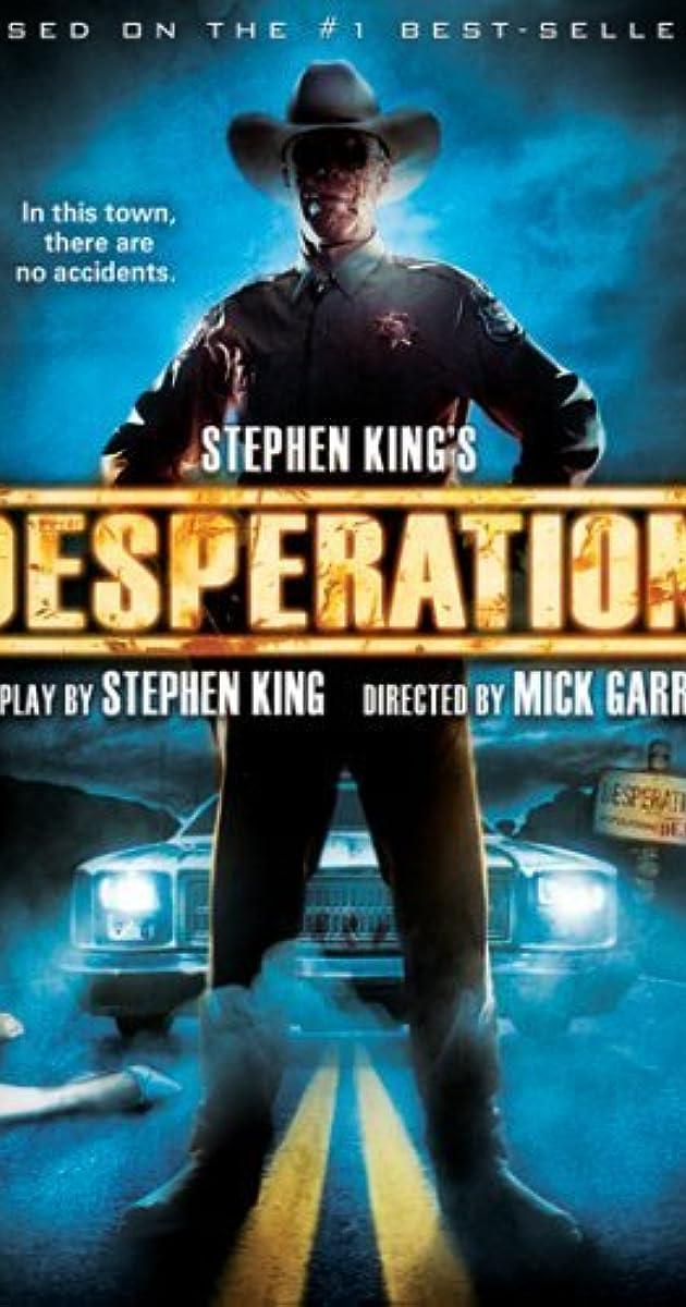Desperacija / Desperation (2006) Online