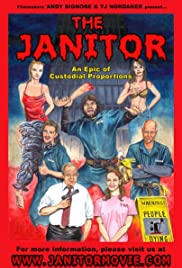 The Janitor (2003) Poster - Movie Forum, Cast, Reviews