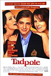 Tadpole (2000) Poster - Movie Forum, Cast, Reviews