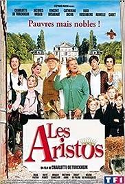 Les aristos Poster