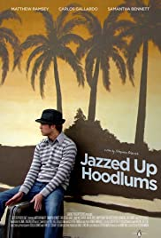 Jazzed Up Hoodlums Poster