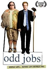 Odd Jobs Poster