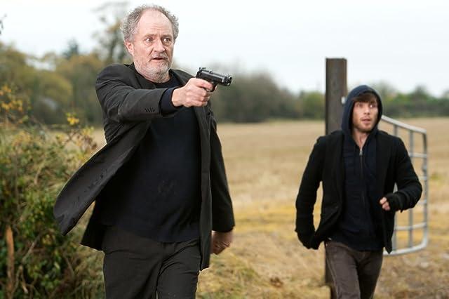 Jim Broadbent and Cillian Murphy in Perrier's Bounty (2009)