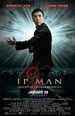 Ip Man 2(2010)