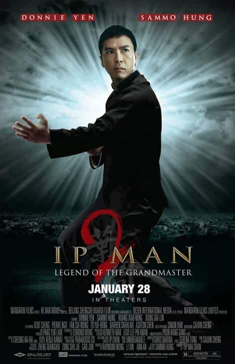 Ip Man 2 2010 Hindi Dubbed Dual Audio 480p BluRay full movie watch online freee download at movies365.org