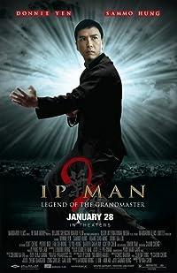 Ip Man 2 2010 Poster