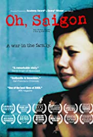Oh, Saigon (2007) Poster - Movie Forum, Cast, Reviews