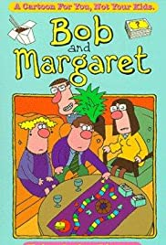 Bob and Margaret Poster - TV Show Forum, Cast, Reviews