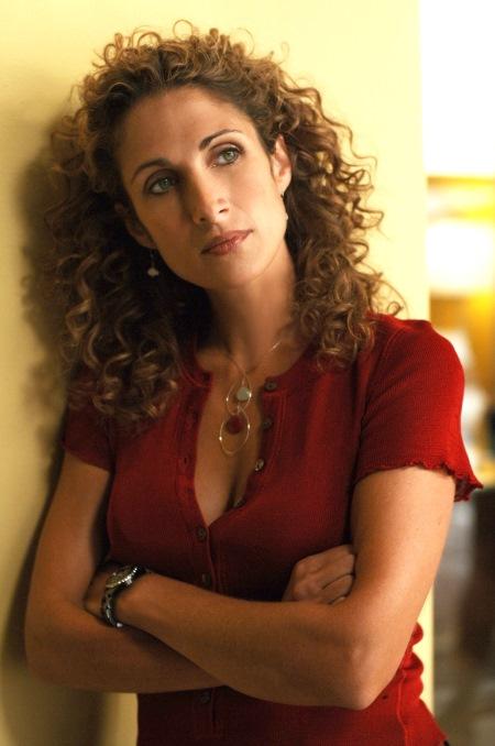 Melina Kanakaredes in CSI: NY (2004)