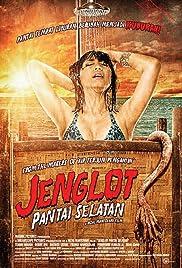 Jenglot pantai selatan Poster