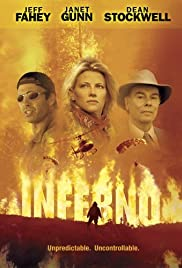 Inferno(2002) Poster - Movie Forum, Cast, Reviews