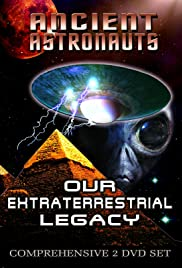 Ancient Astronauts: The Gods from Planet X Poster