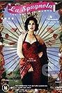 La spagnola (2001) Poster