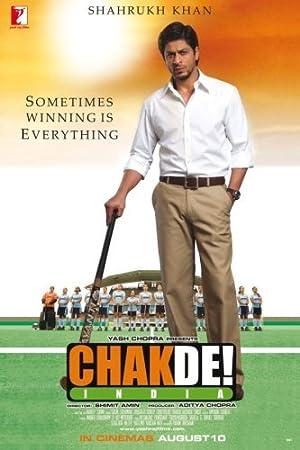 Chak de! India watch online