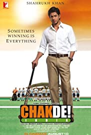 Chak de! India (2007) Poster - Movie Forum, Cast, Reviews