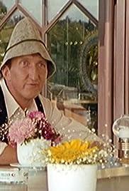 Mister Charlie aus L.A. Poster - Movie Forum, Cast, Reviews