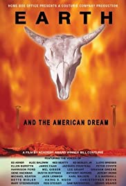 Earth and the American Dream Poster