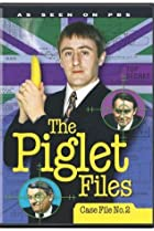 Image of The Piglet Files
