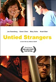 Untied Strangers Poster