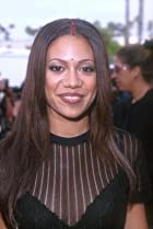 Image of Tracie Spencer