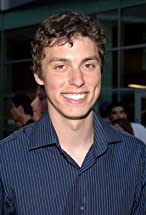 John Francis Daley's primary photo