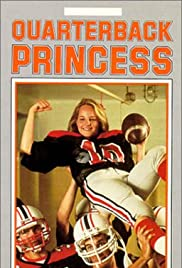 Quarterback Princess (1983) Poster - Movie Forum, Cast, Reviews